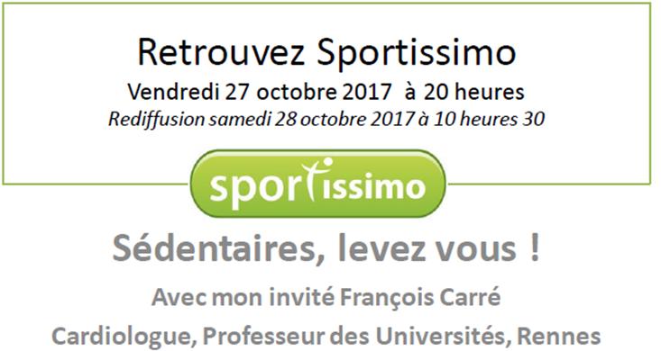 Sportissimo flyer
