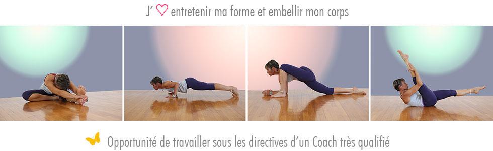 cours de Gym Cacassonne
